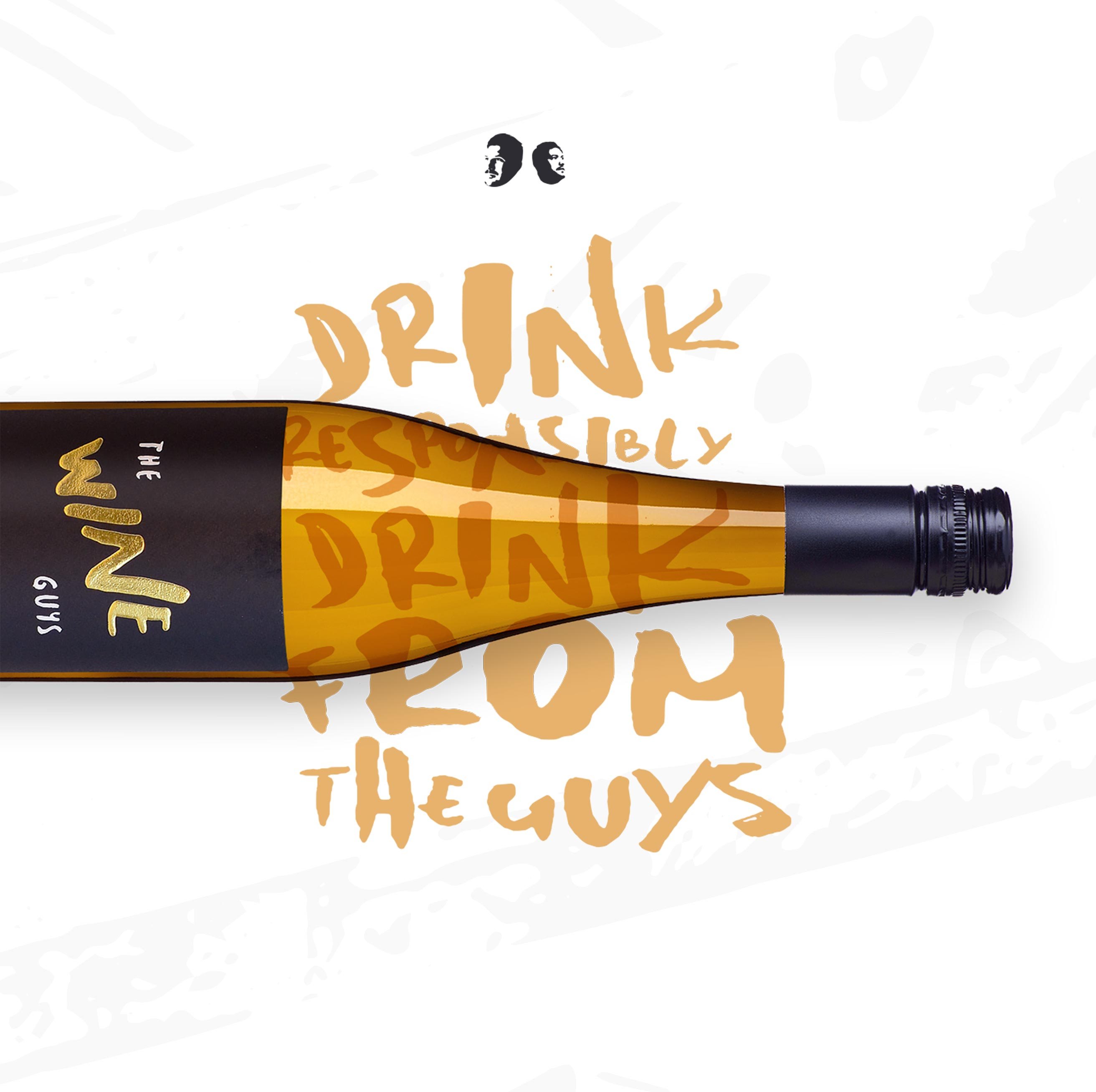 04-the-wine-guys-branding-design-label-slogan-lettering-poster