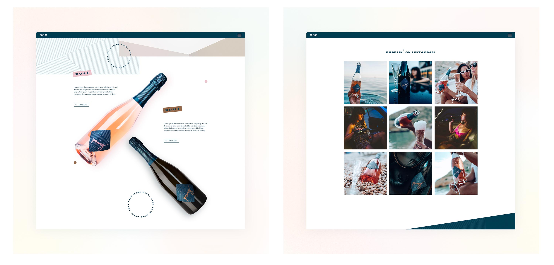 09-maison-peng-cremant-de-loire-brut-rose-packaging-design-label-branding-corporate-design-website-instagram