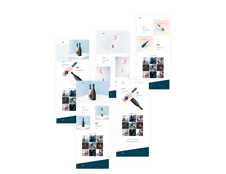 10-maison-peng-cremant-de-loire-brut-rose-packaging-design-label-branding-corporate-design-website-user-experience