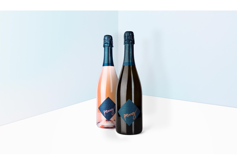 12-maison-peng-cremant-de-loire-brut-rose-packaging-design-label-branding-corporate-design-website-isometrie
