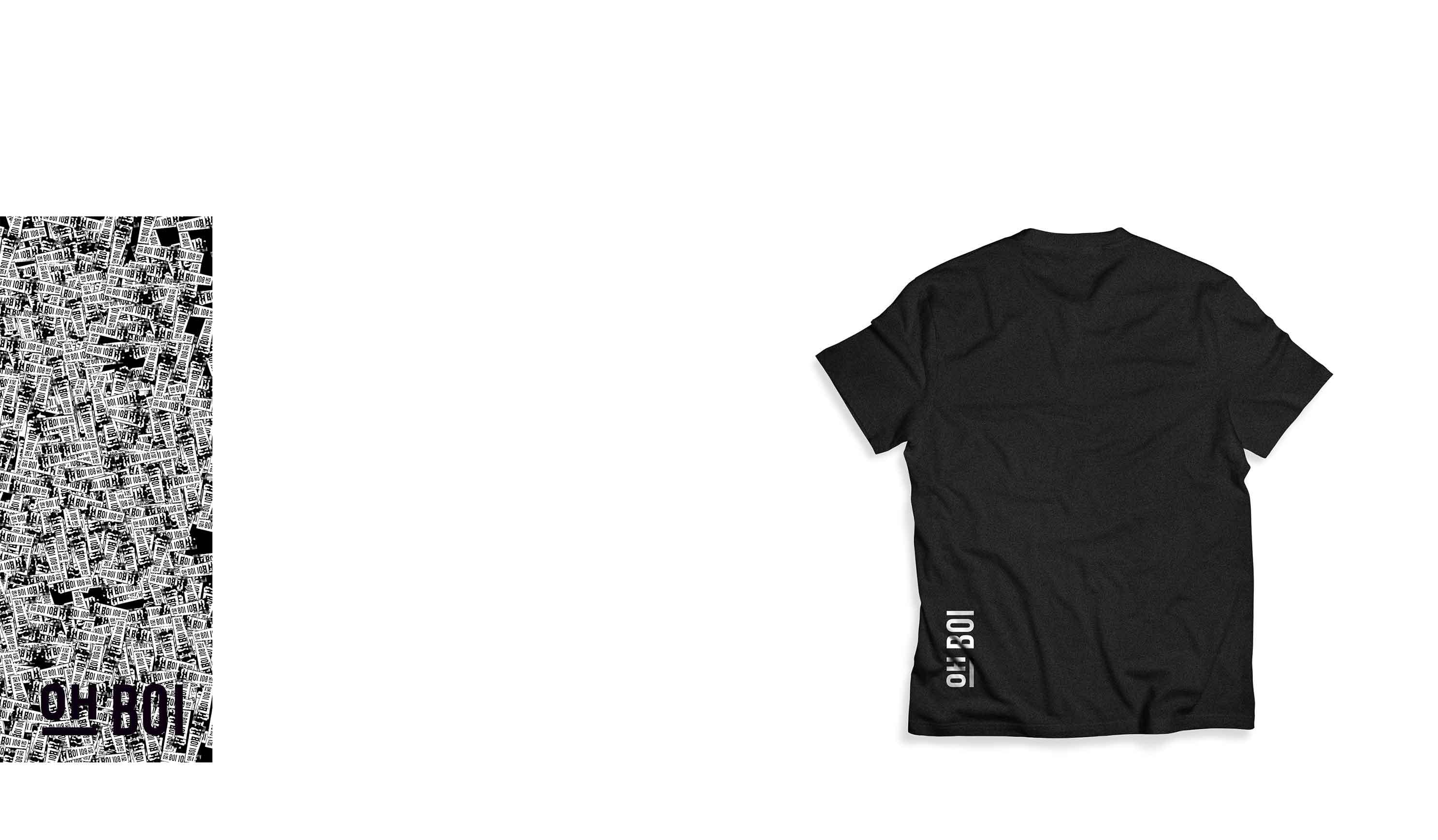 13-oh-boi-bar-food-augsburg-branding-design-t-shirt-back