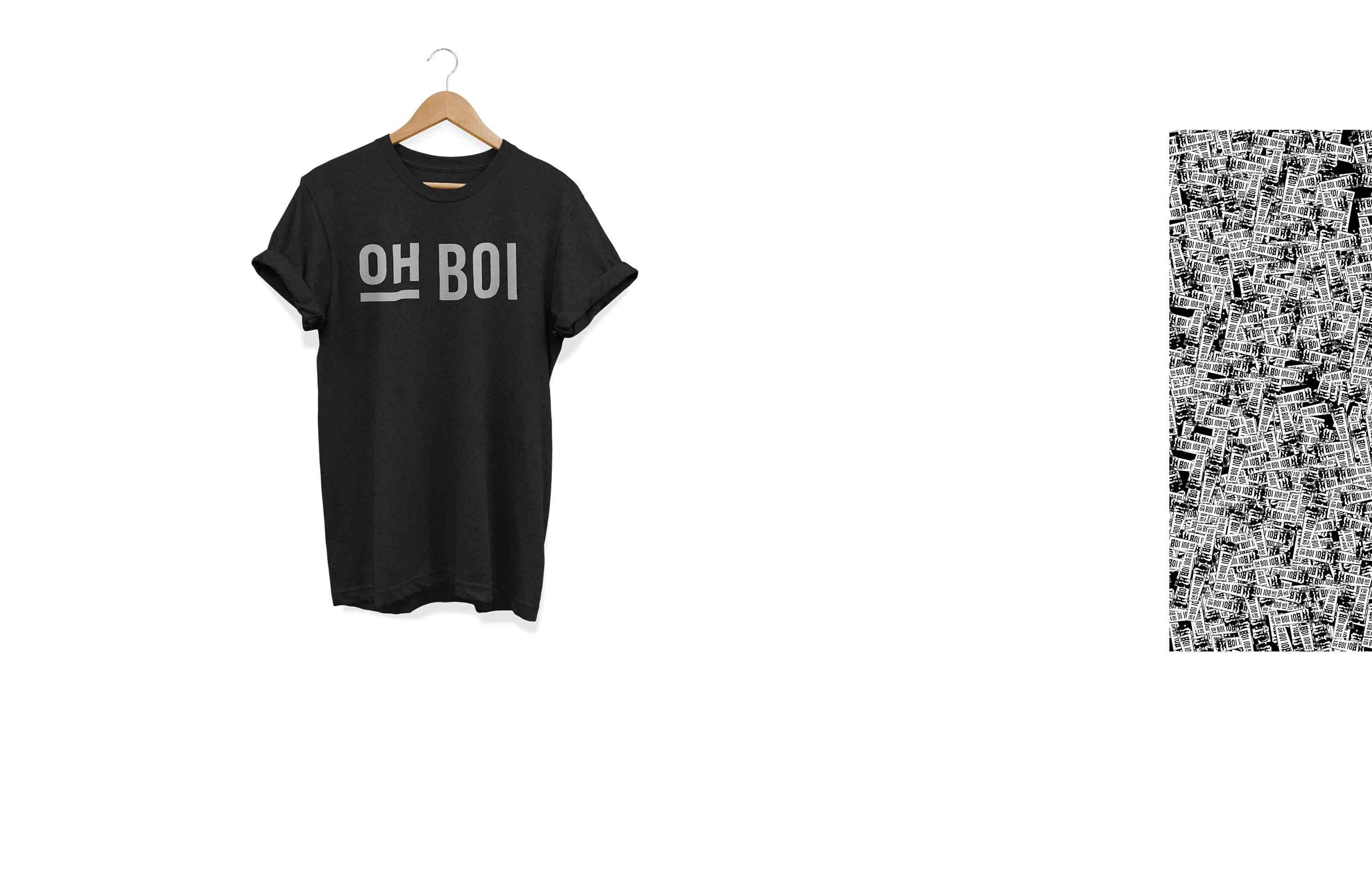 14-oh-boi-bar-food-augsburg-branding-design-t-shirt-front