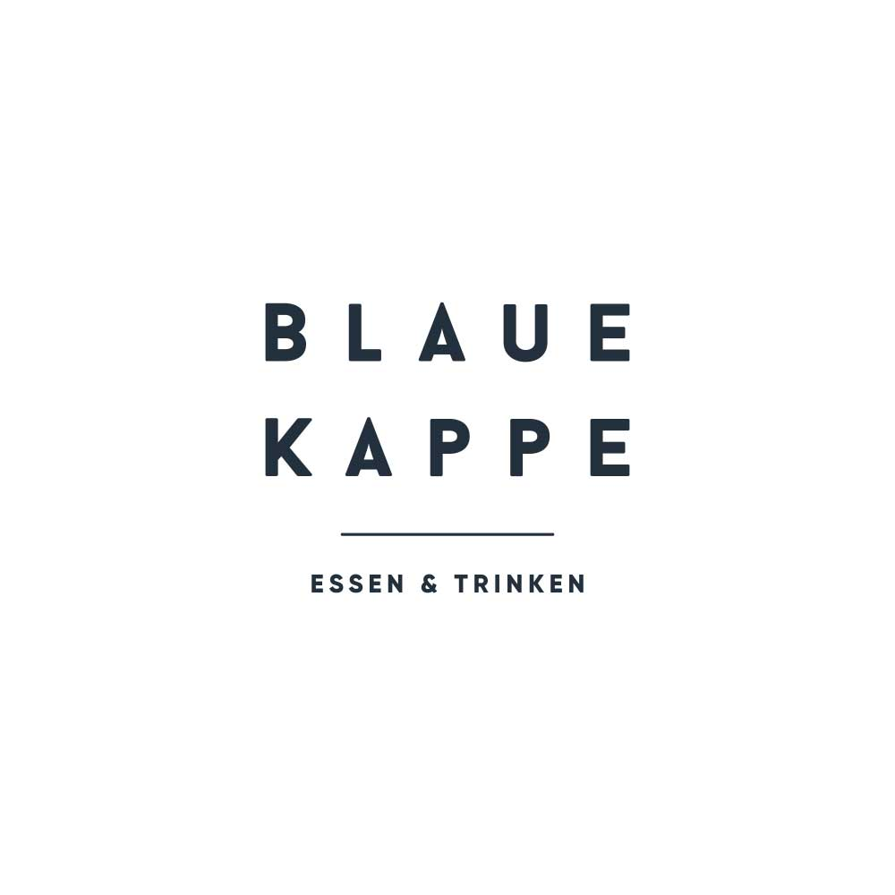 Blaue Kappe Augsburg – Corporate Design & Website