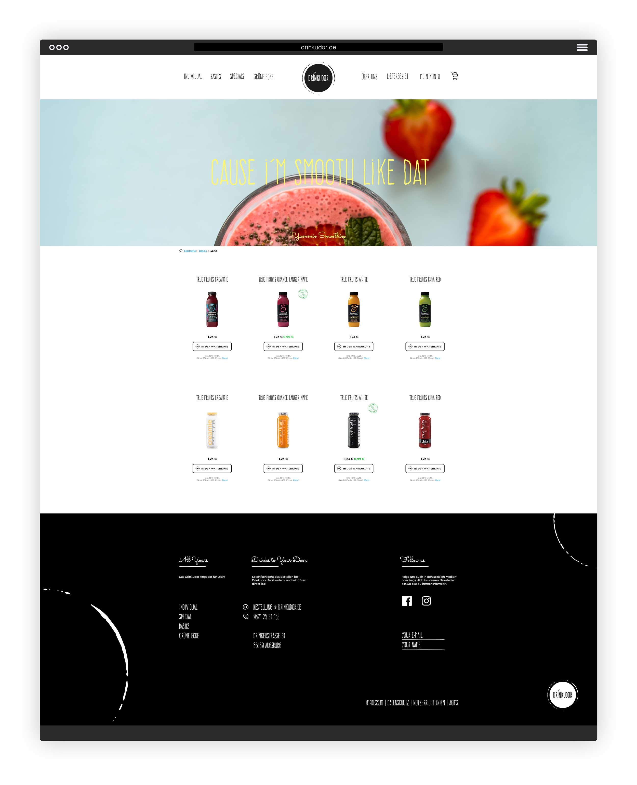blockundstift-drinkudor-portfolio-augsburg-design-website-drinkurator-smoothies