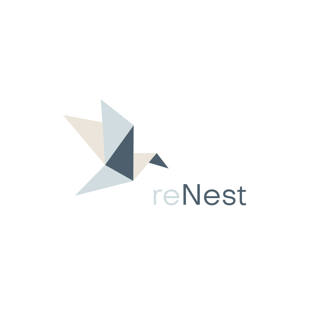 reNest – Corporate Design & Website