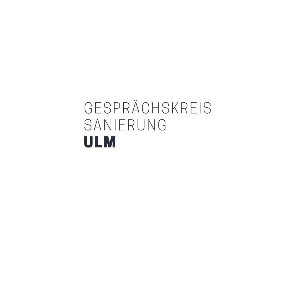 Gesprächskreis Sanierung Ulm  & Ravensburg