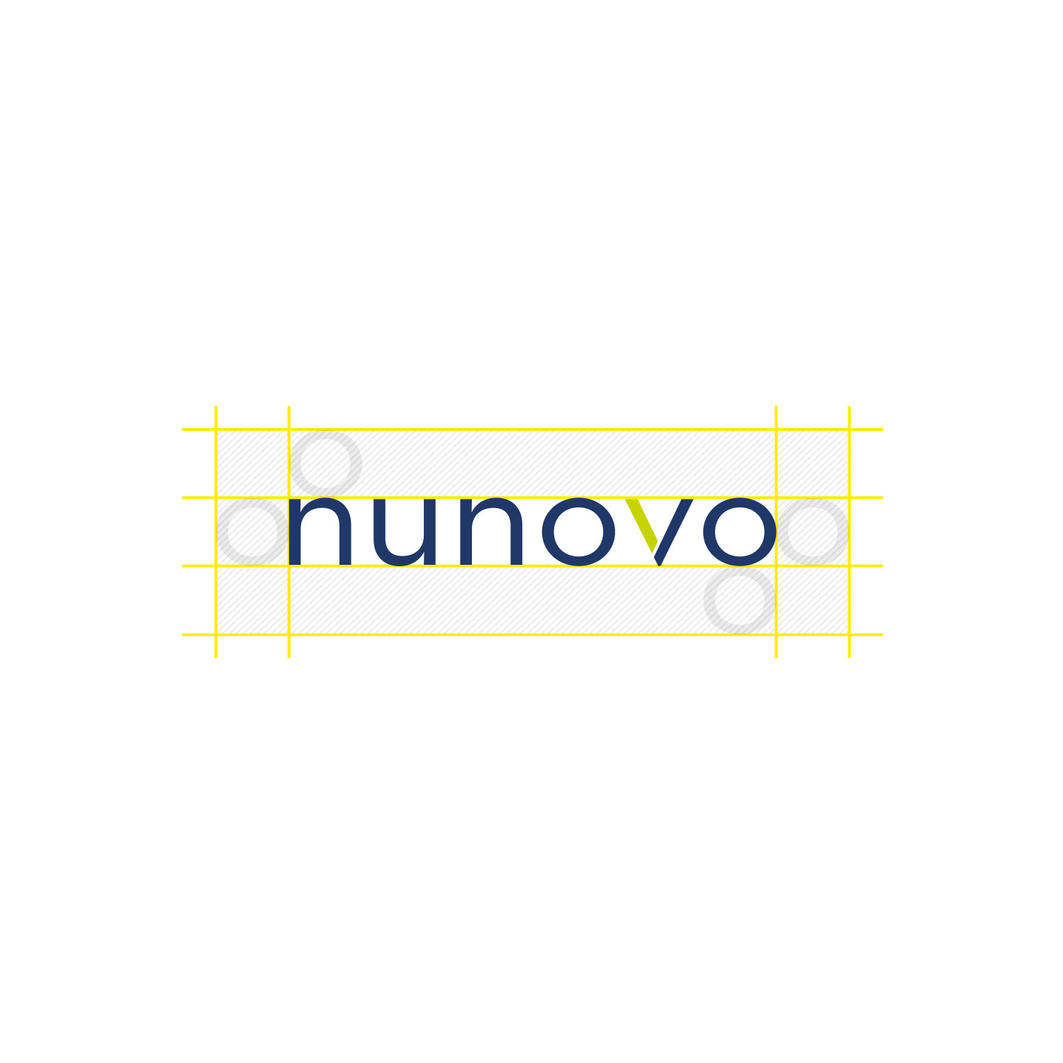nunovo – Corporate Design & Website